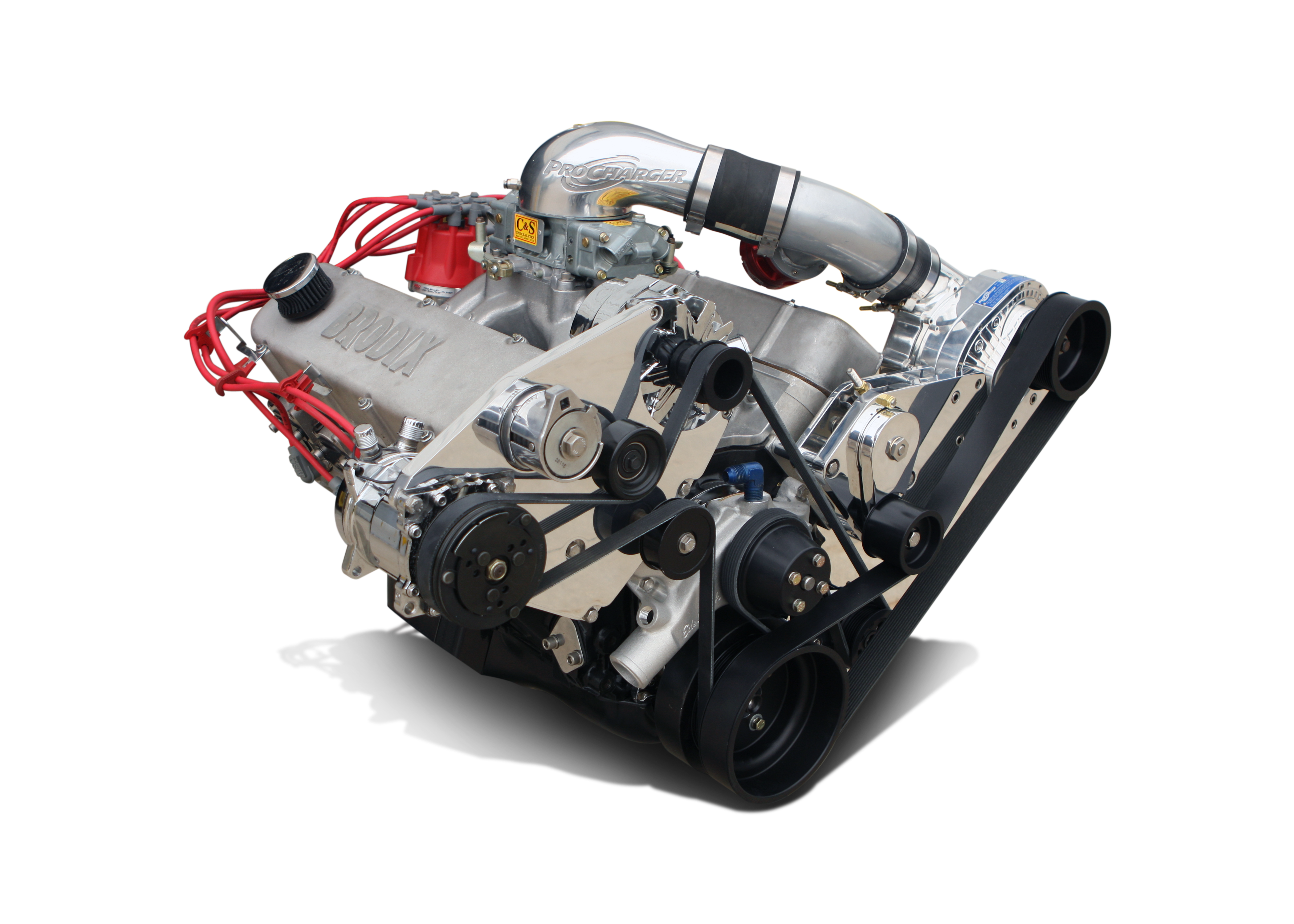 LS Swap – Carb Systems   LRS Performance Inc